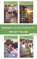 Harlequin Heartwarming May 2017 Box Set