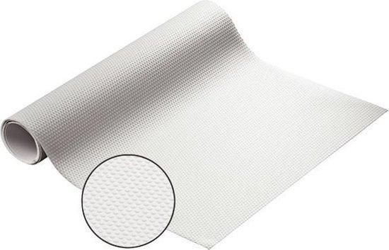 Antislipmat transparant 150 x 50 cm - Keuken/badkamer/woonkamer accessoires - badmat