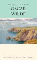 Boek cover Collected Poems of Oscar Wilde van Oscar Wilde (Paperback)