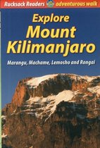 Explore Mount Kilimanjaro (4th ed)