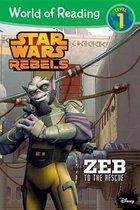 World of Reading Star Wars Rebels
