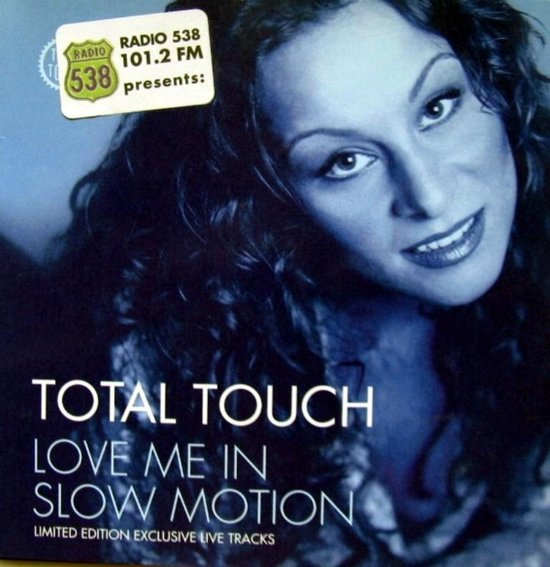Love Me In Slow Motion-Limited