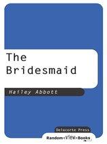 Omslag The Bridesmaid