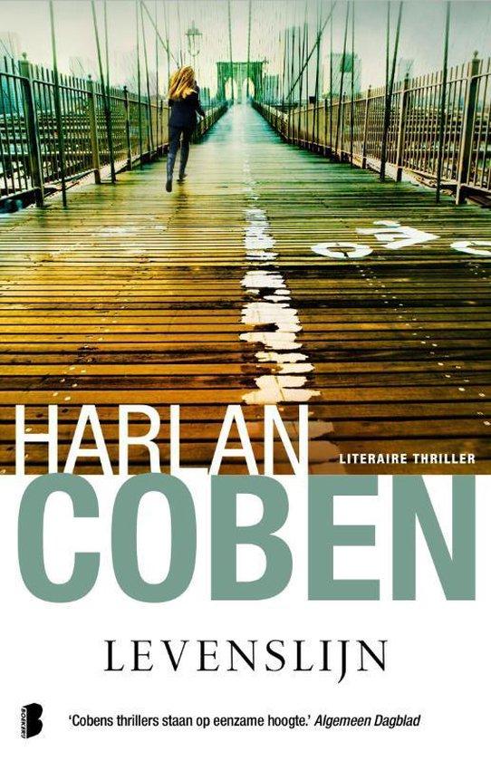 Levenslijn - Harlan Coben |