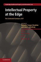 Omslag Intellectual Property at the Edge