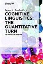 Cognitive Linguistics - The Quantitative Turn