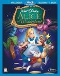 Alice In Wonderland (S.E.) (Blu-ray+Dvd Combopack)