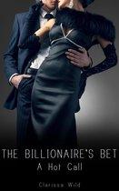 The Billionaire's Bet (#2)