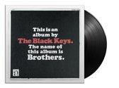 CD cover van Brothers (LP) van Black Keys