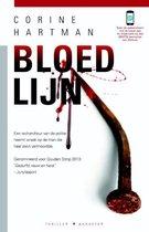 Jessica Haider 1 -   Bloedlijn