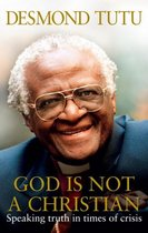 God Is Not A Christian