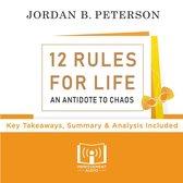 Afbeelding van 12 Rules For Life By Jordan Peterson