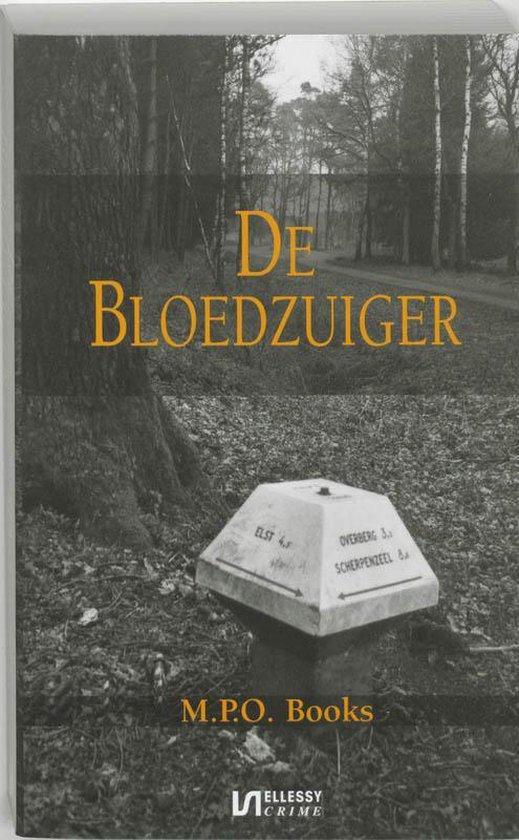 De Bloedzuiger - M.P.O. Books |