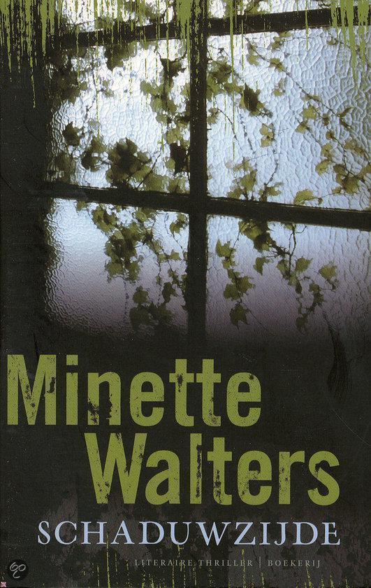 Schaduwzijde / druk Heruitgave - Minette Walters  