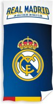 Real Madrid handdoek 70 x 140 cm