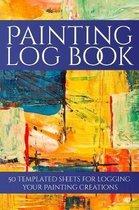 Painting Log Book