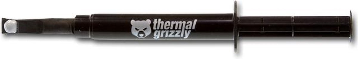 Thermal Grizzly Kryonaut 12.5W/m K 1g heat sink compound