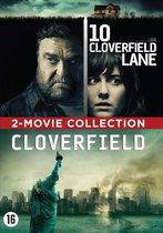 10 Cloverfield Lane/Cloverfield Box