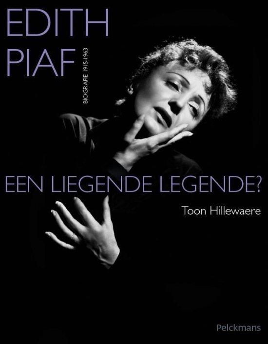 Edith Piaf - Toon Hillewaere   Fthsonline.com