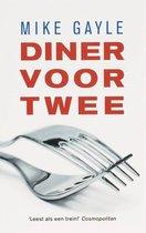 Omslag Diner Voor Twee