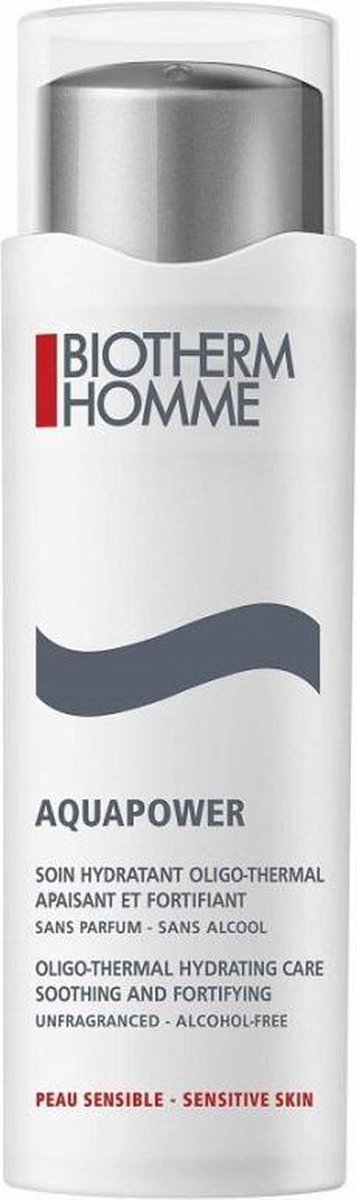 Biotherm Homme Aquapower - 75 ml - Biotherm