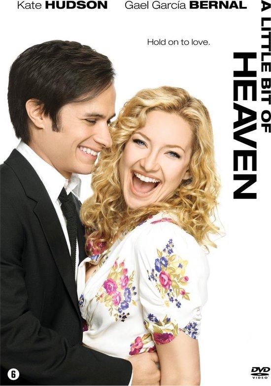 Cover van de film 'A Little Bit Of Heaven'