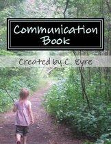 Communication Book