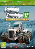 Farming Simulator 17 - Big Bud - Expansion Pack