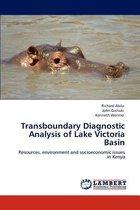 Transboundary Diagnostic Analysis of Lake Victoria Basin