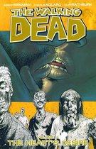 Walking Dead Vol 04: the Heart's Desire