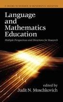 Language and Mathematics Education