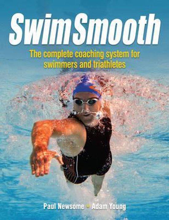 Boek cover Swim Smooth van Paul Newsome (Paperback)