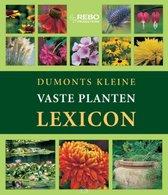 Vaste Planten Dumonts Kleine Lexicon