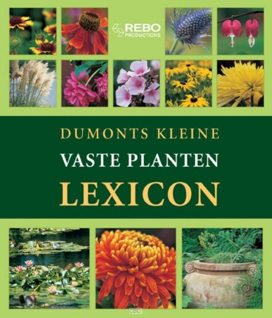 Dumonts Kleine Vaste Planten Lexicon - A. Rausch pdf epub