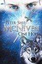 Boek cover Mcniven van Peter Ship