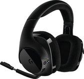 Logitech G533 - Draadloze DTS 7.1 Surround Gaming Headset - PC