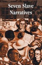 Seven Slave Narratives, Seven Books Including