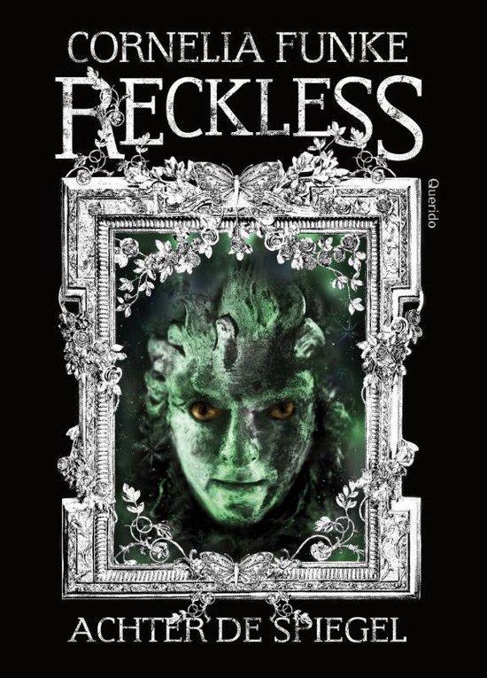 Reckless - Achter de spiegel