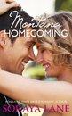 Omslag Montana Homecoming
