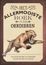 Het allermooiste boek over oerdieren