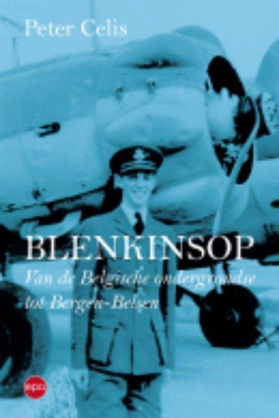 Blenkinsop - Peter Celis | Fthsonline.com