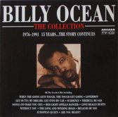 Billy Ocean ‎– The Collection