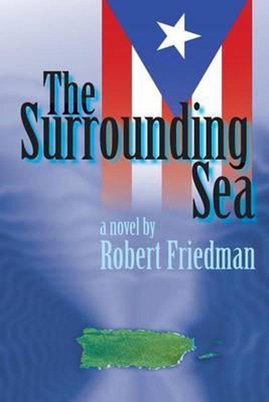 The Surrounding Sea
