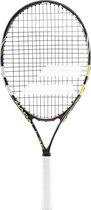 Babolat Nadal Junior 21'' - Tennisracket - Kinderen - Beginner - L0 - Zwart
