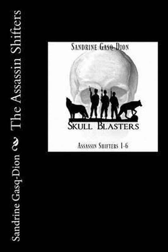 The Assassin Shifters