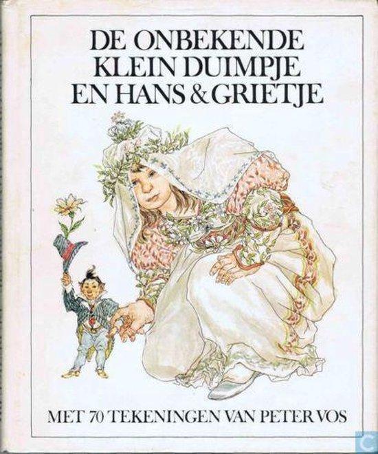 De onbekende Klein Duimpje en Hans & Grietje - Jong   Fthsonline.com