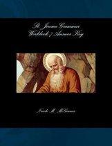 St. Jerome Grammar Workbook 7 Answer Key