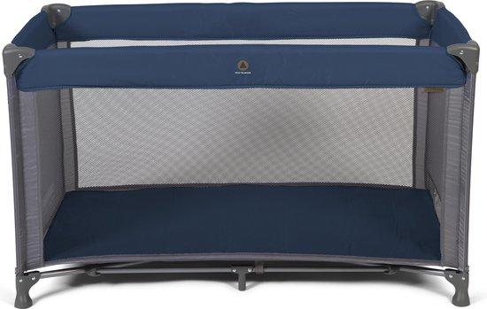 Product: Topmark Charlie Campingbedje - Blauw, van het merk Topmark