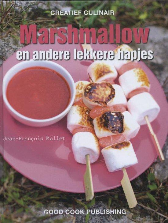Creatief Culinair - Marsmallow