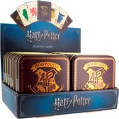 Harry Potter: Hogwarts - Playing Cards